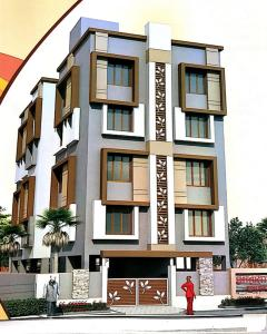 Gallery Cover Pic of Shivanand Bhakti Residency