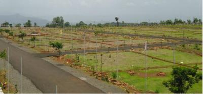 Residential Lands for Sale in A to Z Green Estate Colony