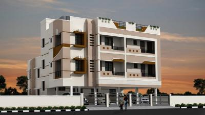 Ragava Lakshmi Appartments