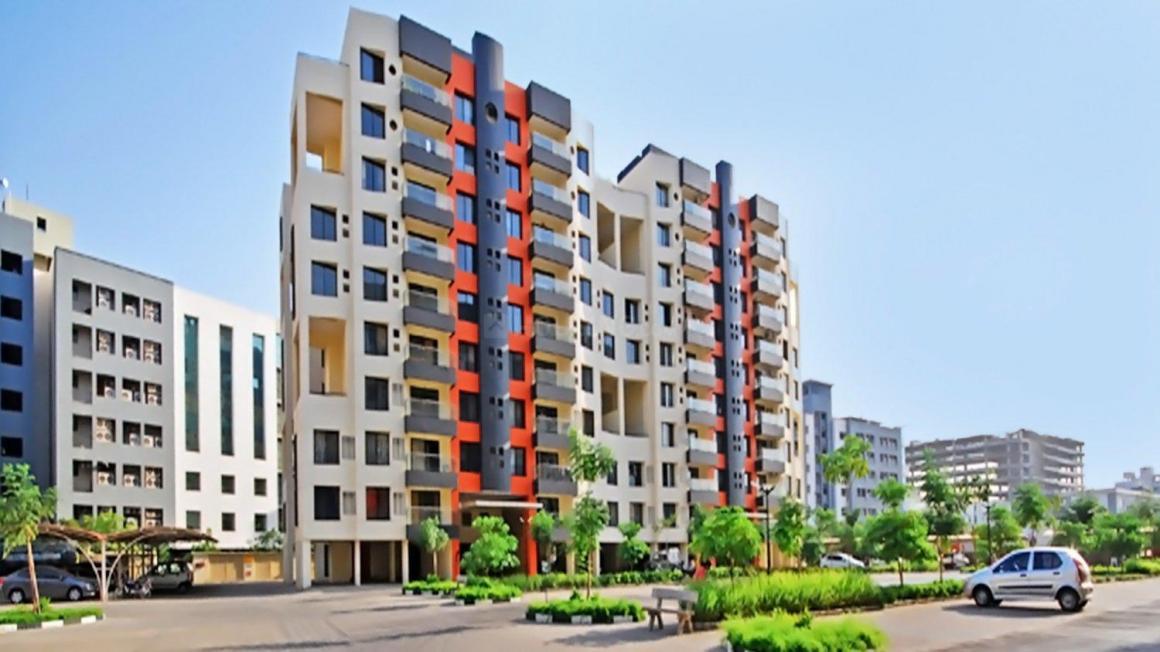 Clover Citadel in Wanowrie, Pune - Price, Reviews & Floor Plan