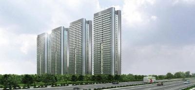 Gallery Cover Image of 843 Sq.ft 2 BHK Apartment for buy in Godrej Platinum, Vikhroli East for 28000000