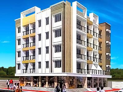 Panchavati Ram Nayak Apartment
