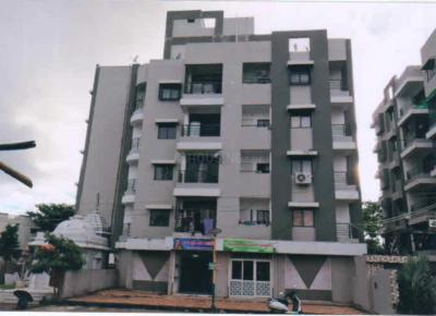 Harakh Anand Residency I