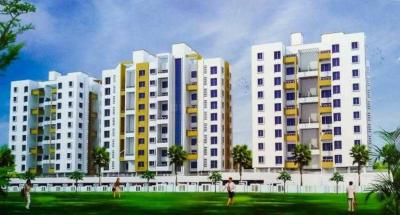 Gallery Cover Image of 1066 Sq.ft 2 BHK Apartment for buy in Audumbar Sun View A1, Ambegaon Budruk for 6085000