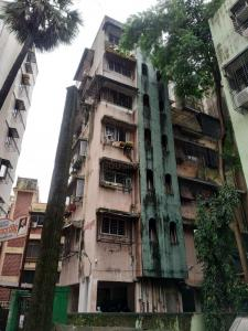 Gallery Cover Image of 500 Sq.ft 1 BHK Apartment for rent in Ganesh Krupa, Vashi for 13000
