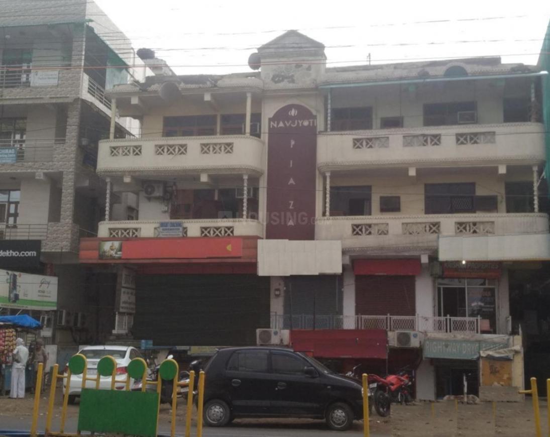 Gallery Cover Pic of Swaraj Navjyoti Plaza