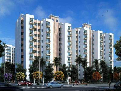 Gallery Cover Image of 1050 Sq.ft 2 BHK Apartment for buy in Rama Costa Rica, Wakad for 7500000