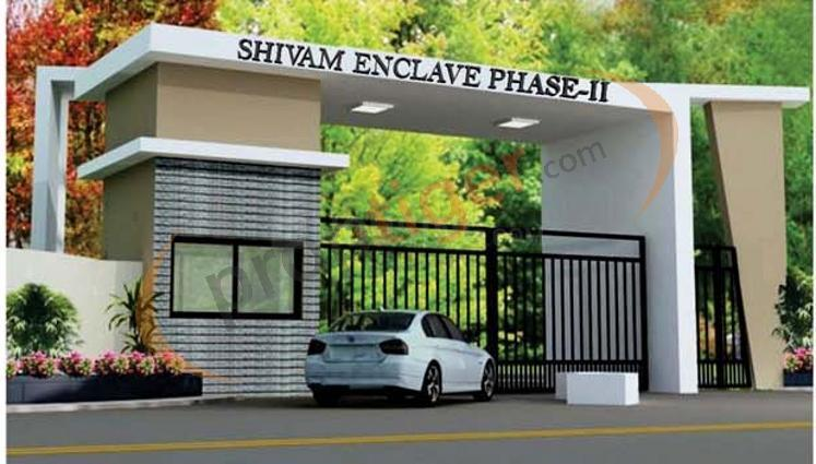 Gallery Cover Pic of Salvos Shivam Enclave Phase 2