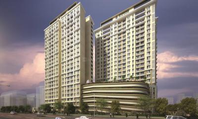 Gallery Cover Pic of Starwing Kaatyayni Heights Phase 1