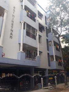 Gallery Cover Image of 528 Sq.ft 1 BHK Apartment for buy in Sai Nikethan Apartments, Chitlapakkam for 2600000