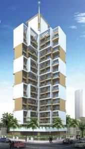 Gallery Cover Image of 1365 Sq.ft 2 BHK Apartment for buy in Hi Tech Luxus Tower, Kharghar for 14000000