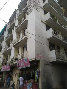 Gallery Cover Image of 1300 Sq.ft 2 BHK Apartment for buy in Shubham Apartment, Sector 22 Dwarka for 11500000