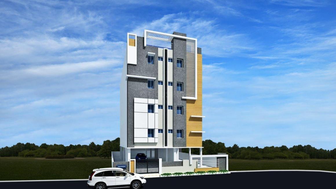 Gallery Cover Pic of SSV Divya Ram Residency