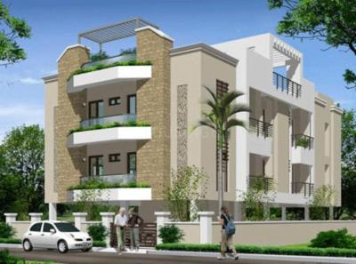 Gallery Cover Pic of India Builders The Casablanca