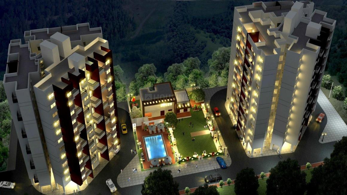 Gallery Cover Pic of Sanskruti Essencia Heights