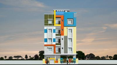 Gallery Cover Pic of GYR Yellanna Residency