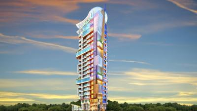 Gallery Cover Image of 550 Sq.ft 2 BHK Apartment for buy in NK Vivaana Heights by N K developers, Bhivpuri for 1500000