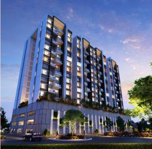 Gallery Cover Pic of Shapoorji Pallonji Residency Phase III