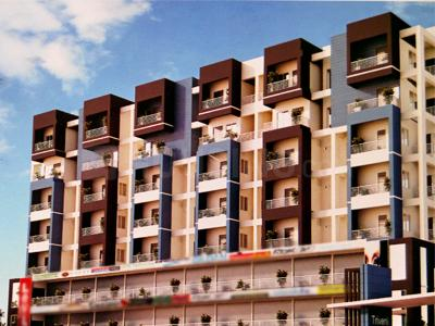 Krishna Triveni Heights