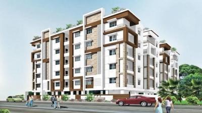 Gallery Cover Pic of Sai Shraddha Constructions Residency