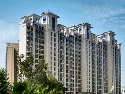 Project Image of 1928 Sq.ft 3 BHK Apartment for buyin Sector 80 for 11000000