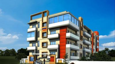 Gallery Cover Image of 1407 Sq.ft 3 BHK Apartment for rent in Colonial, Kasavanahalli for 25326