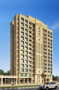 Gallery Cover Image of 800 Sq.ft 2 BHK Independent House for rent in Hiranandani Athena, Hiranandani Estate for 29000