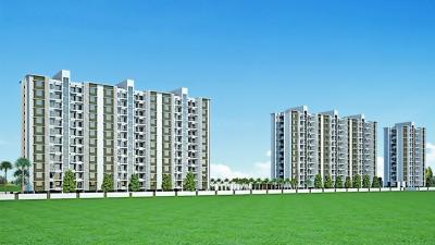 Mahalaxmi Raga Homes Phase II