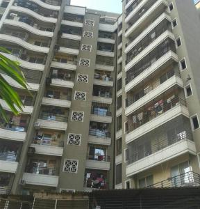 Gallery Cover Image of 950 Sq.ft 2 BHK Apartment for rent in Raj Classic, Mira Road East for 19000