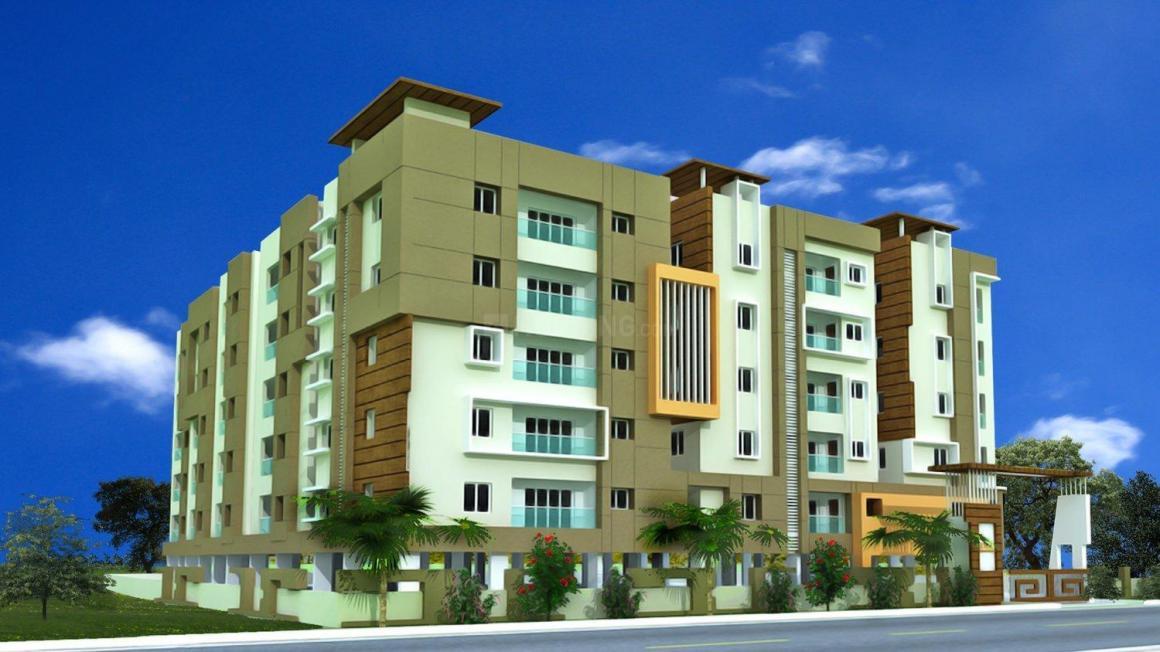 Gallery Cover Pic of Idea's Janardhana Residency