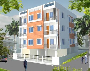 Gallery Cover Pic of Bhagwati Tirupati Apartment