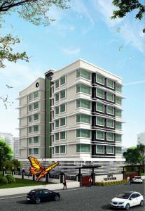 Dipti Vishvaprem Co Operative Housing Society Limited