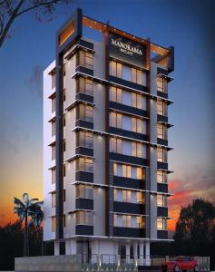Gallery Cover Pic of Manorama Enclave