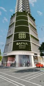 Bafna Avenue