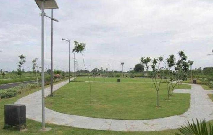 Dlf Garden City Plots In Sector 91 Gurgaon Price Reviews Floor Plan