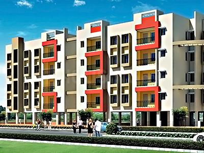 Gallery Cover Pic of Prahlad Maa Apartments
