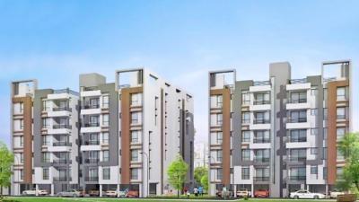 Gallery Cover Image of 920 Sq.ft 2 BHK Apartment for buy in Jessore Dum Dum Heights, Dum Dum for 4784000