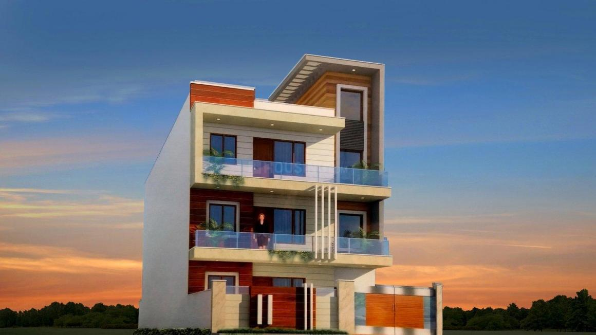 Gallery Cover Pic of Ganpati Homes A 2515