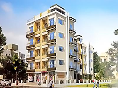 Gallery Cover Pic of ARSC Evergreen Apartment