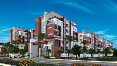 Gallery Cover Pic of Mahanagar Green Terraces