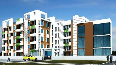 Gallery Cover Image of 700 Sq.ft 1 BHK Apartment for rent in SK Singur Mega City, Singur for 4500