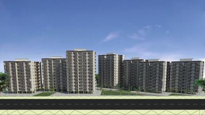 Vanshi Central Greens