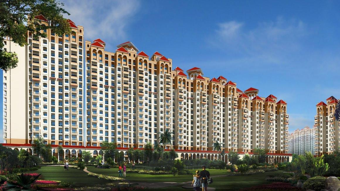 Gallery Cover Pic of Amrapali Silicon City