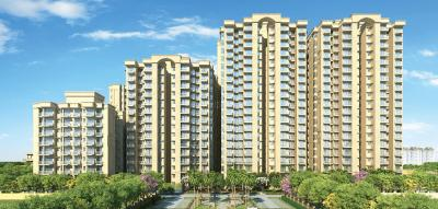 Gallery Cover Image of 670 Sq.ft 2 BHK Apartment for buy in Signature Global Global Prime, Sector 63 for 2353000