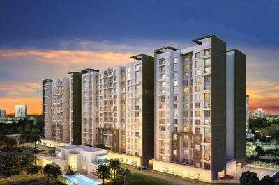 Gallery Cover Image of 1200 Sq.ft 2 BHK Independent House for rent in Godrej Prana, Handewadi for 20000