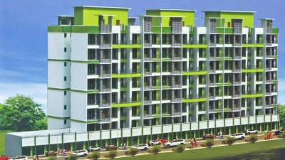 Gallery Cover Image of 800 Sq.ft 2 BHK Apartment for buy in Lodha Freshia, Palava Phase 1 Nilje Gaon for 5500000