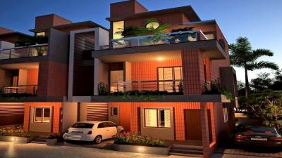 Gallery Cover Image of 2250 Sq.ft 3 BHK Independent House for buy in Mahadev Prestige Bunglows, Ghodasar for 14500000