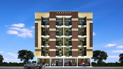 Paridhi Homes - 1