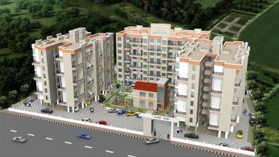 Gallery Cover Image of 750 Sq.ft 2 BHK Apartment for buy in Venkatesh Swapna Sankul, Lohegaon for 3900000