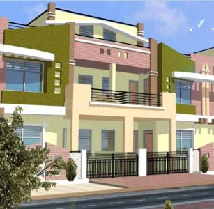 Gallery Cover Pic of Paras Villa